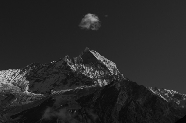Непал №119