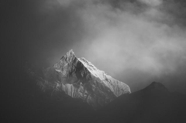 Непал №124