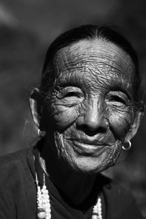 Непал №154
