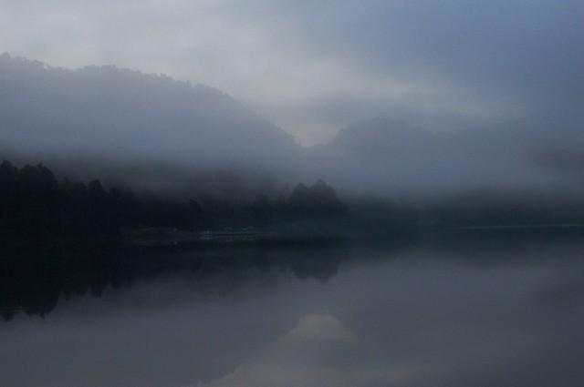 Телецкое озеро: Настроение №10