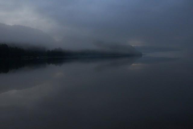 Телецкое озеро: Настроение №11