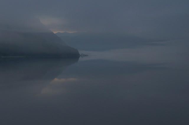 Телецкое озеро: Настроение №12