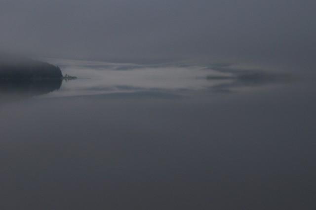 Телецкое озеро: Настроение №13