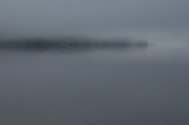 Телецкое озеро: Настроение №15