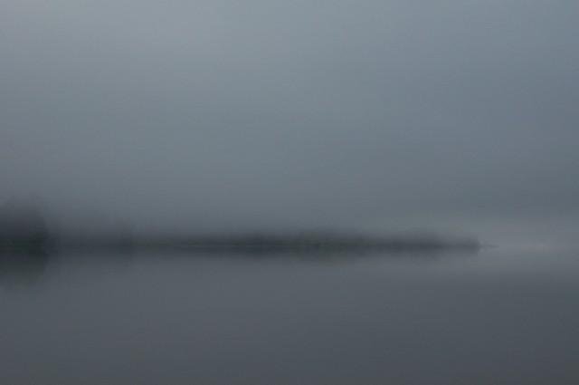 Телецкое озеро: Настроение №16