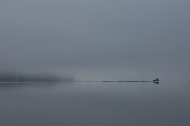 Телецкое озеро: Настроение №17