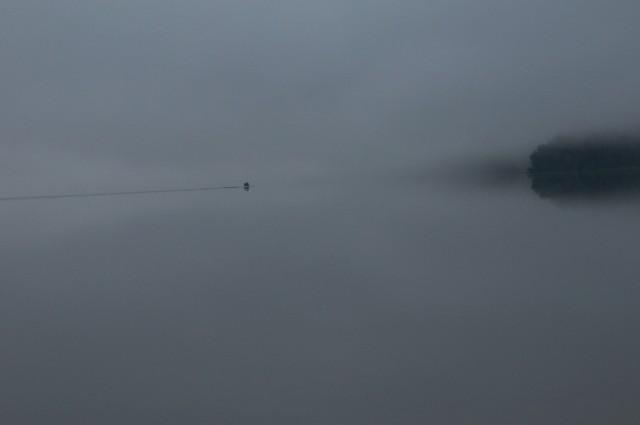 Телецкое озеро: Настроение №19