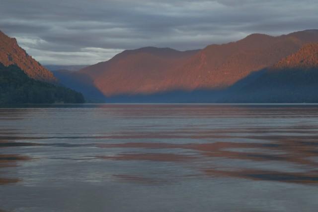 Телецкое озеро: Настроение №2