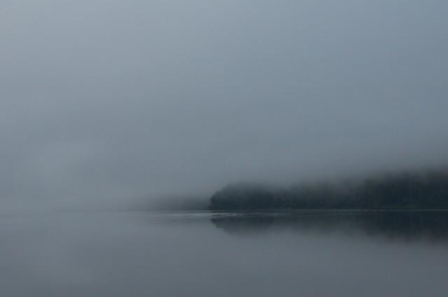 Телецкое озеро: Настроение №20