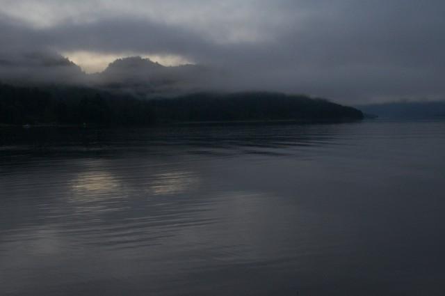Телецкое озеро: Настроение №3