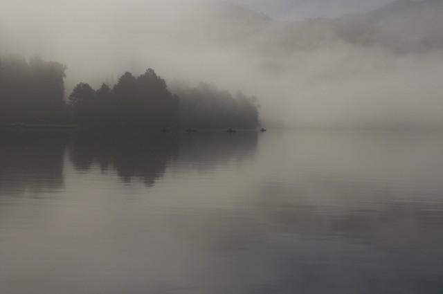 Телецкое озеро: Настроение №4