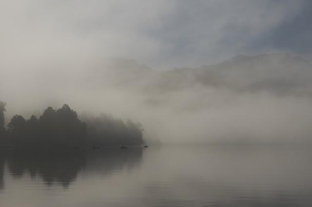 Телецкое озеро: Настроение №5