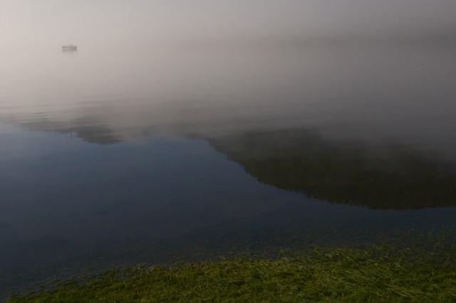 Телецкое озеро: Настроение №6