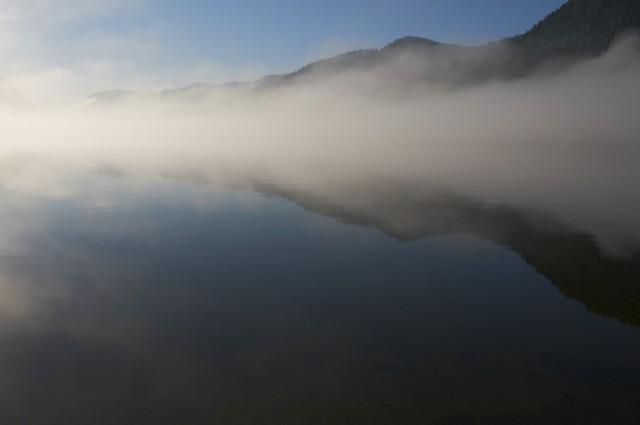 Телецкое озеро: Настроение №7