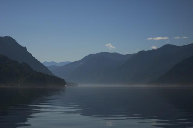 Телецкое озеро: Настроение №8