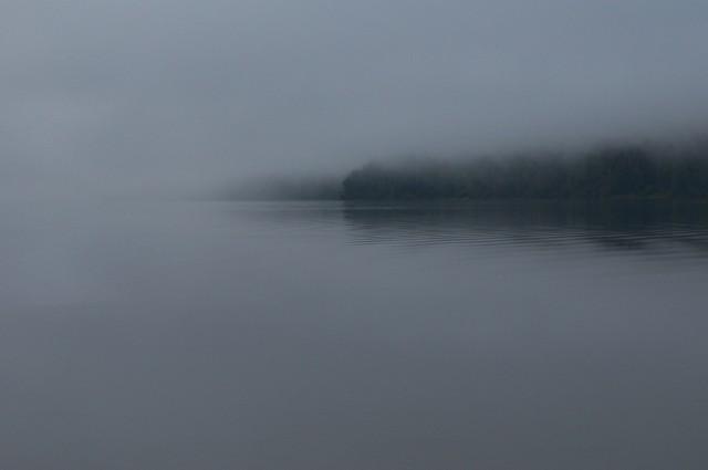 Телецкое озеро: Настроение №21