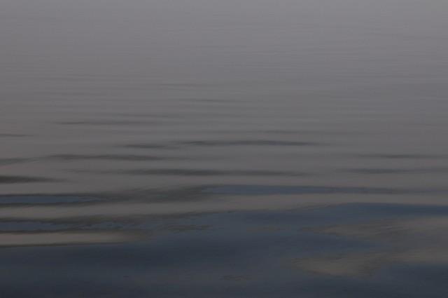 Телецкое озеро: Настроение №38