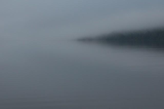 Телецкое озеро: Настроение №22