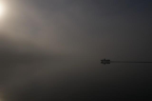 Телецкое озеро: Настроение №26