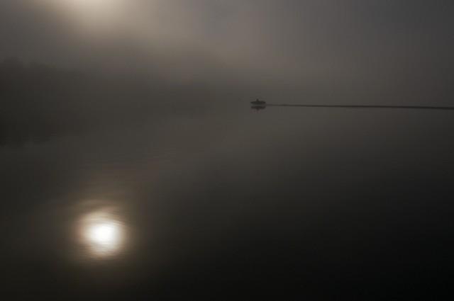 Телецкое озеро: Настроение №27