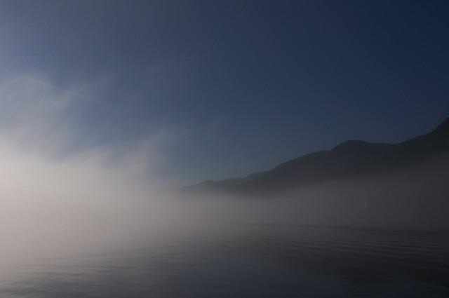 Телецкое озеро: Настроение №41