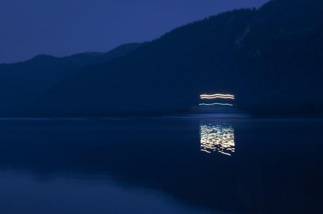 Телецкое озеро: Настроение №52