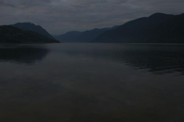 Телецкое озеро: Настроение №53