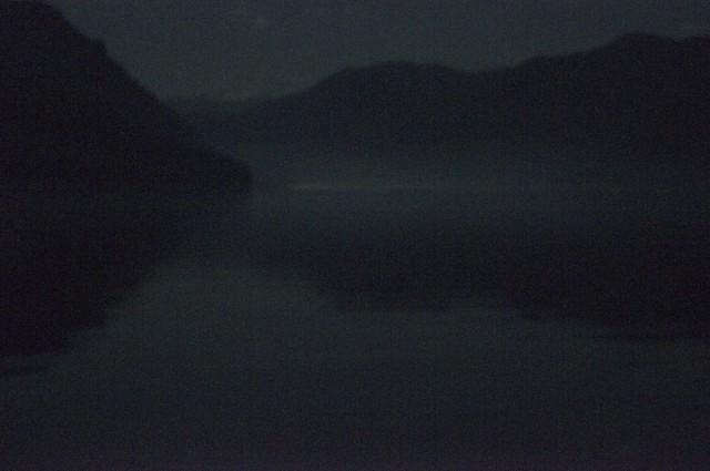 Телецкое озеро: Настроение №54