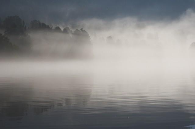 Телецкое озеро: Настроение №42