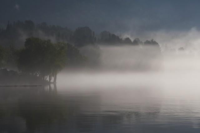 Телецкое озеро: Настроение №43