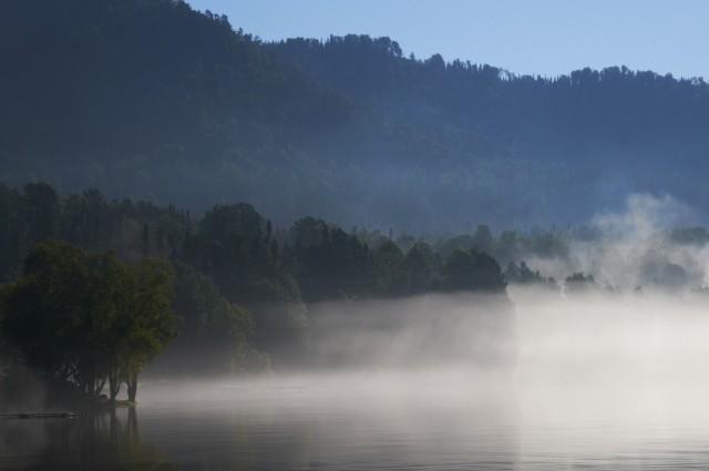 Телецкое озеро: Настроение №47