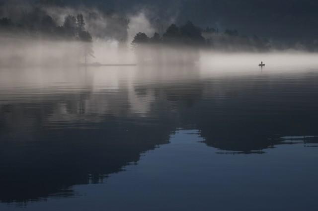 Телецкое озеро: Настроение №48