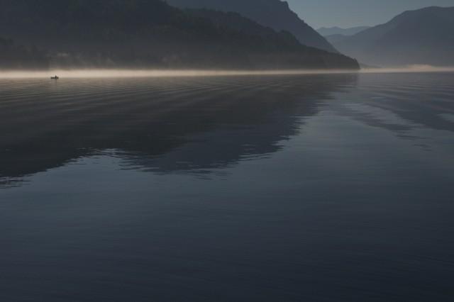 Телецкое озеро: Настроение №49