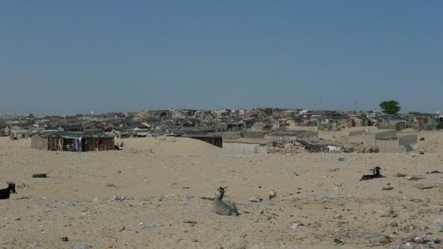 Фото №3. Пригород Нуадибу