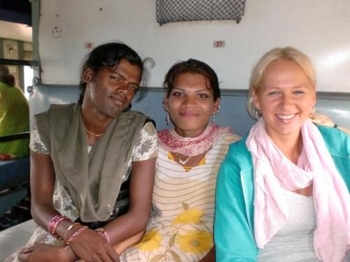 Hijras & Me