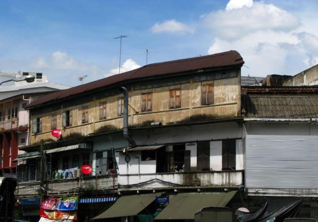 Чайна-таун в Бангкоке. 4