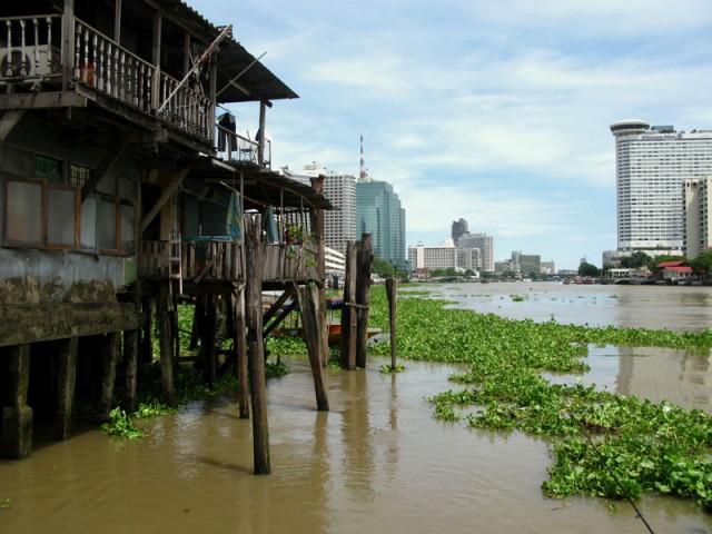 Чайна-таун в Бангкоке. 7