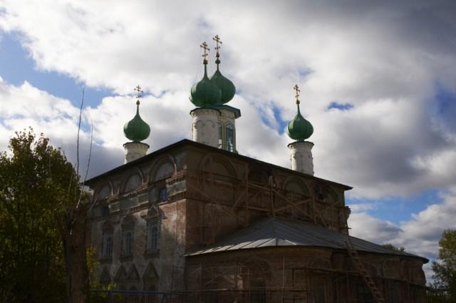 Соликамск 5