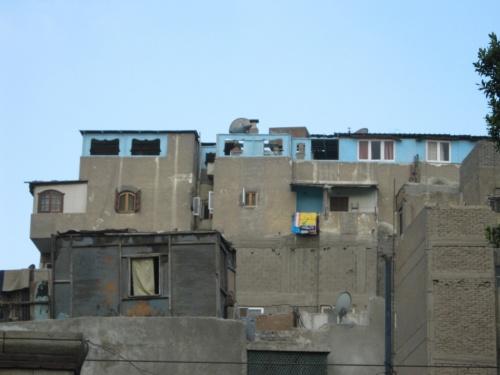 просто Каир