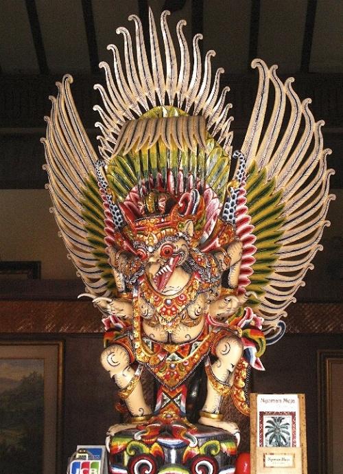 Балийский Гаруда