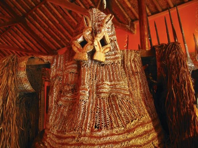 Одежда шамана