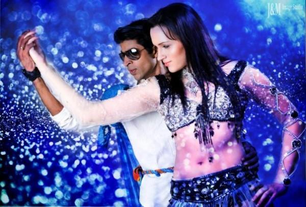 """J&M Image Studio"" из альбома ""Project Bollywood"""