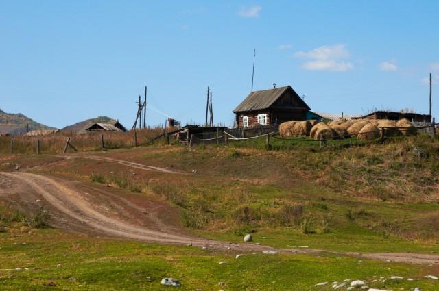 Село  Кучерла 2