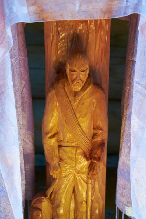 Суровый Православный Альпинист