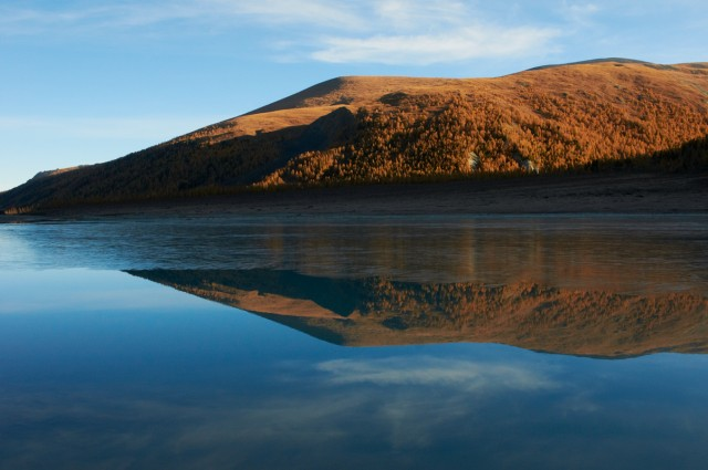 Аккемское озеро 2
