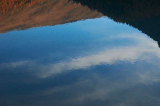 Аккемское озеро 5