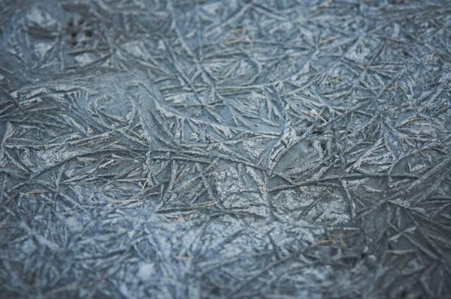 Ледяные узоры 8