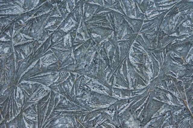Ледяные узоры 10