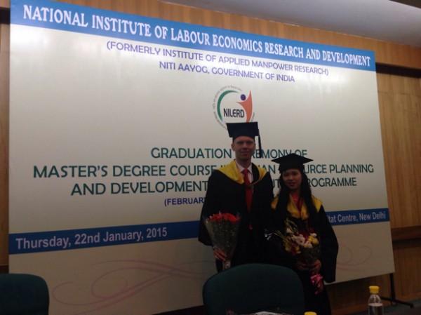 Счастливые выпускники 2015