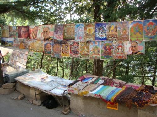 тибетский базарчик